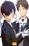 ReLIFE, tome 10 par Yayoiso