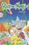 Rick and Morty, tome 1 par Gorman