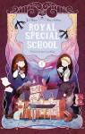 Royal Special School, tome 1 : Frissons et plum-pudding par Hassan