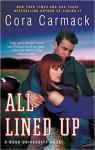 Rusk University, tome 1 : All lined up par Carmack