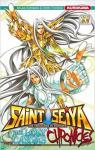 Saint seiya - the lost canvas chronicles, tome 15 par Kurumada