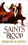 Saint's blood par  Castell