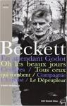 Samuel Beckett (Coffret 8 CD + Livret) par Beckett