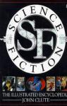 Science Fiction: The Illustrated Encyclopedia par Clute