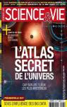 Science & Vie [n° 1194, mars 2014] L'atlas secret de l'univers par Science & Vie