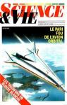 Science & Vie [n° 826, juillet 1986]  Le pari fou de l'avion orbital par Science & Vie