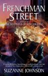 Sentinels of New Orleans, tome 6 : Frenchman Street par Johnson