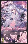 Seraph of the end, tome 14 par Yamamoto