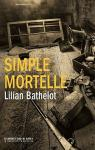 Simple mortelle par Bathelot