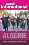 Solidaires international, N°10 : Algérie par international