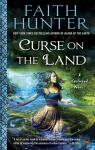 Soulwood, tome 2 : Curse on the Land par Hunter