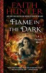Soulwood, tome 3 : Flame in the Dark par Hunter