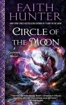 Soulwood, tome 4 : Circle of the Moon par Hunter
