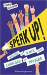 Speak up !  par Coryton
