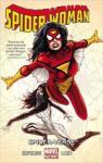 Spider-Woman, tome 1 : Spider-Verse par Hopeless