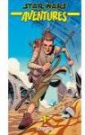 Star Wars - Aventures, tome 1 par Scott