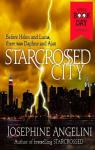 Starcrossed City par Angelini