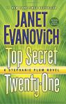 Stephanie Plum, tome 21 : Top Secret Twenty-One par Evanovich