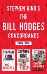 Stephen King's The Bill Hodges Trilogy Concordance par Furth