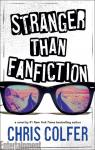Stranger than fanfiction par Colfer