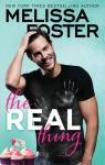 Sugar Lake, tome 1: The Real Thing par Foster