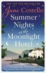 Summer nights at the Moonlight Hotel par Issac