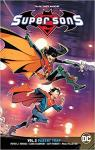 Super Sons Vol. 3: Parent Trap par Tomasi
