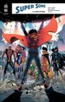 Super Sons, tome 2 par Tomasi