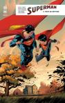 Superman Rebirth, tome 5 par Tomasi