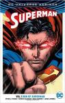Superman Rebirth, tome 1 : Son Of Superman par Tomasi