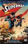Superman, tome 5 : Hopes and Fears (Rebirth) par Tomasi