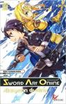 Sword Art Online - Tome 7 Alicization Dividing par Kawahara
