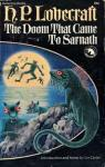 The Doom that Came to Sarnath par Lovecraft