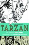 Tarzan : the complete Russ Manning newspaper strips. Vol. one, 1967-1969 par Manning