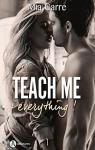 Teach me everything, tome 1 par Carre
