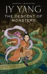 Tensorate, tome 3 : The Descent of Monsters par Yang