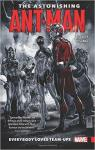The Astonishing Ant-Man, tome 1 : Everybody Loves Team-Ups par Spencer