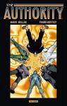 The Authority, tome 2 (Wildstorm deluxe)  par Millar