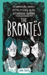 The Brontës: The Fantastically Feminist (and Totally True) Story of the Astonishing Authors par Doherty