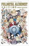 The Complete Art of Fullmetal Alchemist par Arakawa