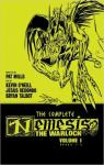 The Complete Nemesis the Warlock, Volume 1 par Mills