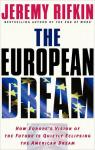 The European Dream par Rifkin