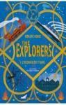 The Explorers : L'inconnue du Titanic