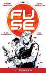 The Fuse, tome 3 : Perihelion par Johnston