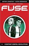 The Fuse, tome 4 : Constant Orbital Revolutions par Johnston