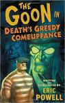The Goon, tome 10 : Death's Greedy Comeuppance par Powell