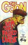 The Goon, tome 12 : Them That Raised Us Lament par Powell