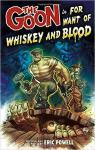 The Goon, tome 13 : For Want of Whiskey and Blood par Powell