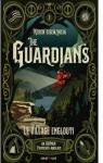 The Guardians, tome 1 : Le village englouti par Eisenzweig