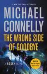 The Harry Bosch novels. Tome 4 : The Wrong Side of Goodbye par Connelly